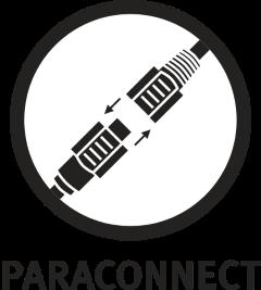 Paraconnect, de flexibele voeding voor elke laptop