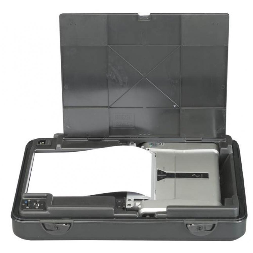 "Parat Compro.Case, Canon iP100 / iP110,17"" laptop, zwart"