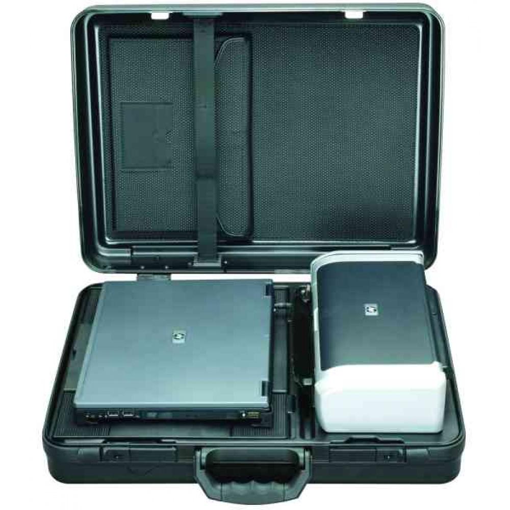 Parat Comlight.Pro voor HP Officejet 100, zwart