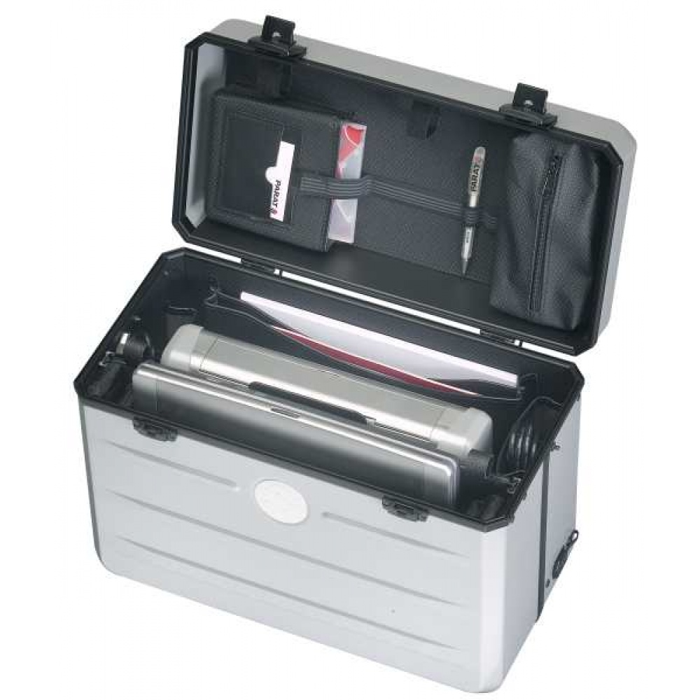 Parat Tron-X voor Canon iP100 / iP110, zilver
