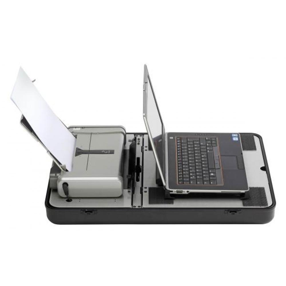 Parat Parago voor HP OfficeJet 100, zwart