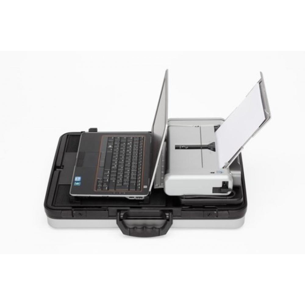Parat Comlight.Pro voor Canon iP100 / iP110, zilver