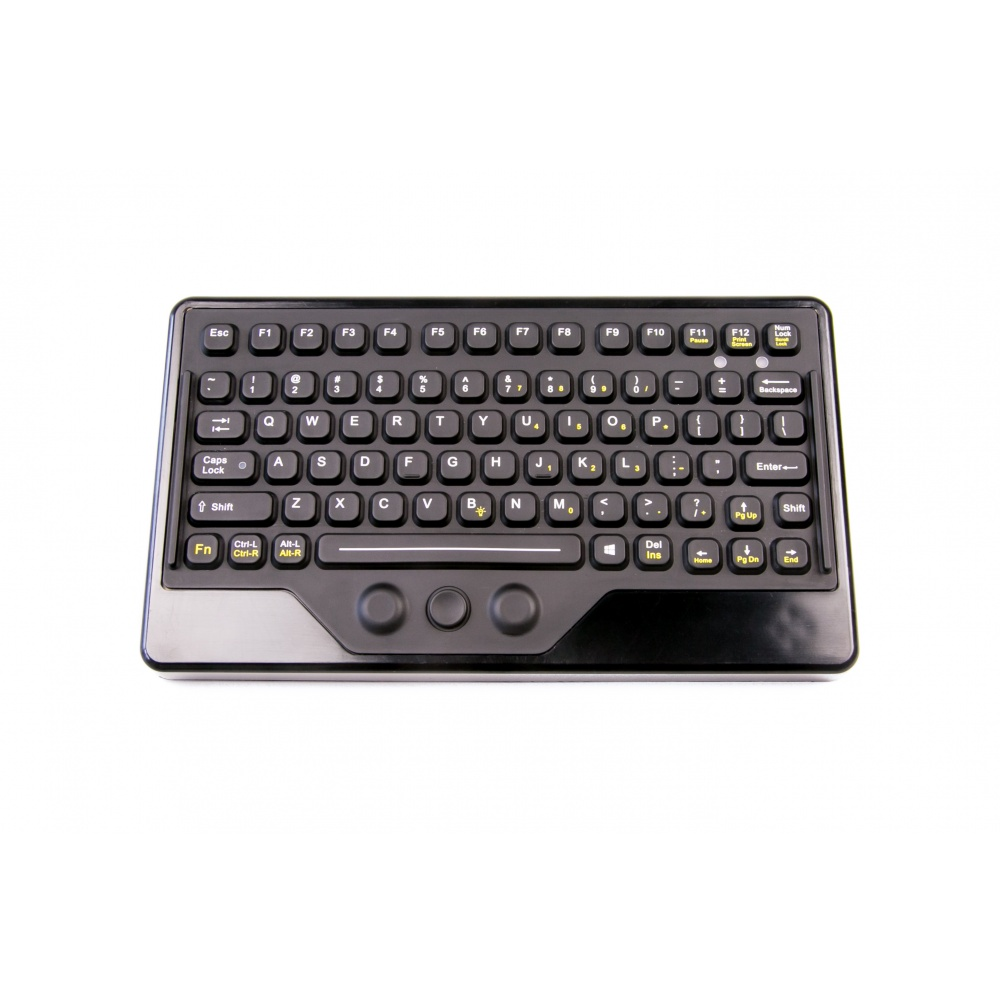iKey Compact and Mobile Keyboard