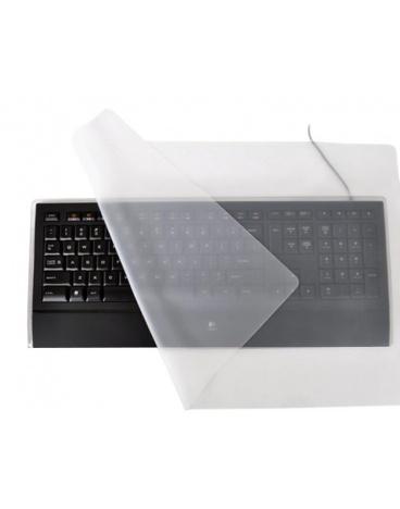 Universal Drape: Universal Keyboard Cover