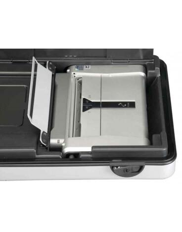 Parat Compro.Case voor Canon iP100 / iP110, zilver