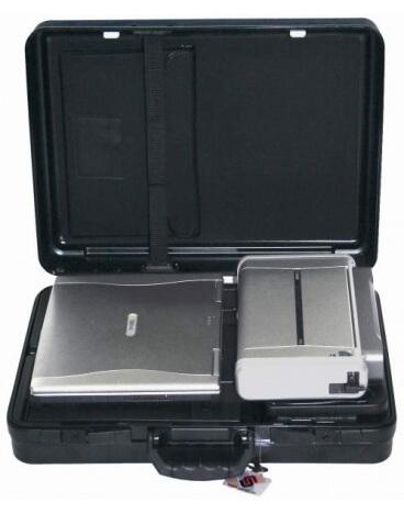 Parat Comlight.Pro voor Canon iP100 / iP110, zwart
