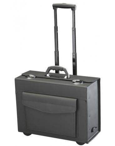 Parat PA-Bold XL,Canon iP100 / iP110, met trolley, zwart