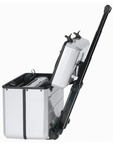 Parat Tron-X voor Canon iP100 / iP110, met trolley, zwart
