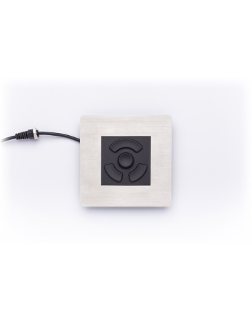 Panel mount Force Sensing Resistor aanwijsapparaat