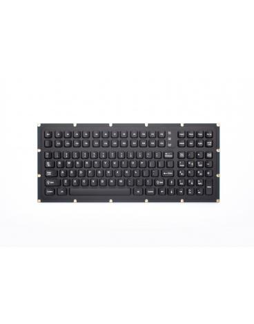 iKey Industrial OEM Keyboard