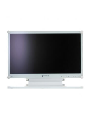 Neovo RX-24, LED monitor met Anti-burn in, wit
