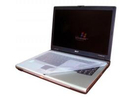 Beschermhoes voor uw laptop - 15 inch (31,1 x 26 cm) - set van 3 stuks