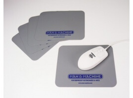Autoclavable Mouse Pad – 5 pack