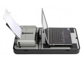 Parat Parago voor HP OfficeJet 150, zwart