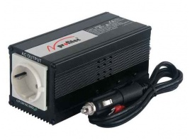 Parat Car Battery Adapter. tot 900W opladen in de auto
