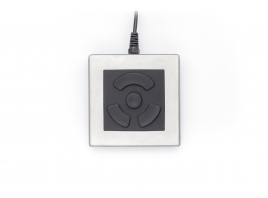 iKey HP-DT-FSR Pointing Device