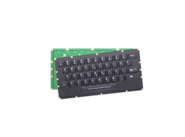 iKey KYB-42-KIOSK, Industrial OEM Kiosk Keyboard