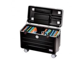 Parat Trolley koffer i-20(KC) voor 20 iPads