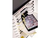 Cube U10 met iPad