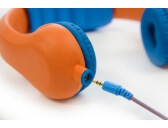 KidsCover_Headset_oranje_connector