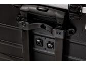 Parat Case i16, zwart, aansluitingen USB & RJ45