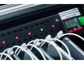 Parat i10S, detail kabels