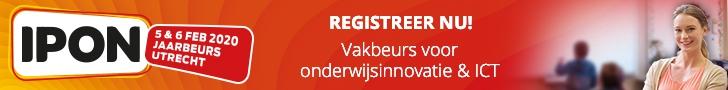 IPON registratie