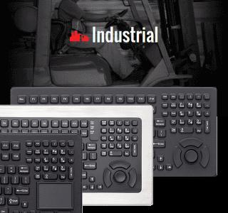 iKey Industrial
